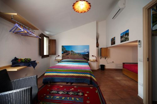 Bed and Breakfast da Zietto - Dorgali