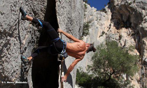 Cala Gonone - Climber Budduddu