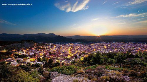 Panorama di Dorgali