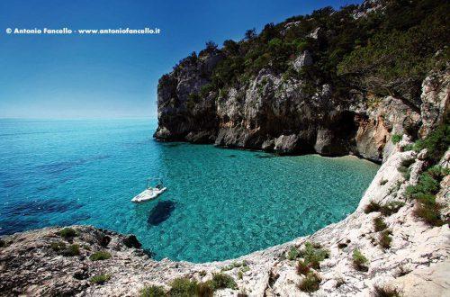 Cala Gonone - Caletta