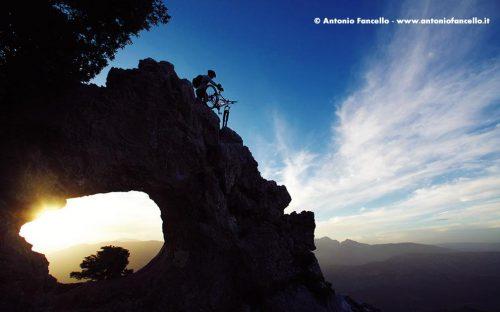 Dorgali - Arco di Suttaterra